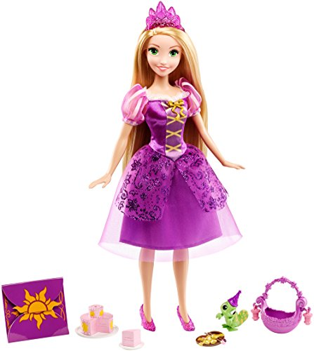 Disney Princess - Principesse Royal Celebrations Rapunzel
