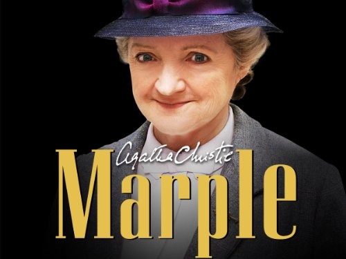 Agatha Christie's Marple Season 5
