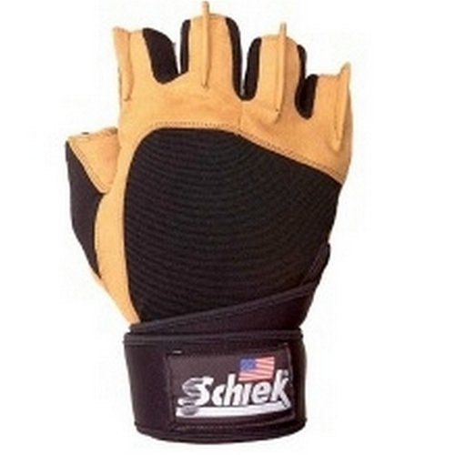 Schiek Sports Schiek 425 Glove, Large (Modells Sporting Goods compare prices)