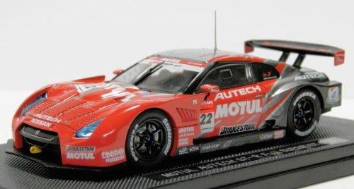 1-43-motul-autech-gt-r-ldf-fuji-2008-22-44128-japan-import