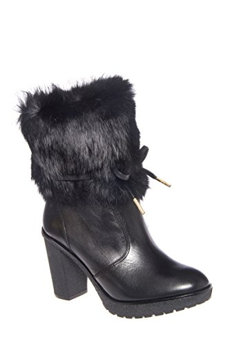Hawthorne High Heel Ankle Boot
