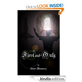 First & Only (A top 20 Best-Seller)