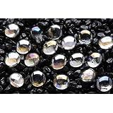 GemStones® Pearls® Decorative Aquarium Stones, Pink, 90/bag