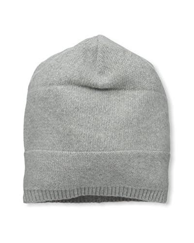 Portolano Women's Knit Hat, Light Heather Grey