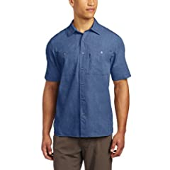 Buy Outdoor Research Mens Wayward Short Sleeve Shirt by Outdoor Research
