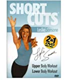 Leslie Sansone Shortcuts Upper and Lower Body Workout region 0