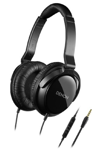 Denon AH-D310 Over-the-Ear Headset