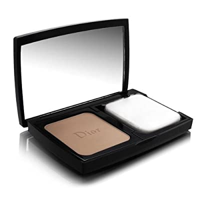Christian Dior Diorskin Forever Compact Flawless Perfection Fusion Wear Makeup SPF 25 Face Powders