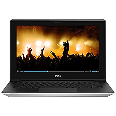 Dell  N3137 11.6-inch Laptop (Celeron-2955U/2GB/500GB HDD/Windows 8/Intel HD Graphics)
