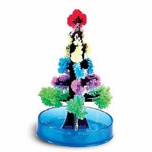 "3-1/2"" Tall Crystal Like Magic Growing Tree"