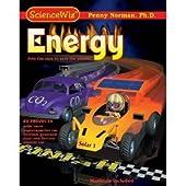 ScienceWiz Energy Experiment Kit