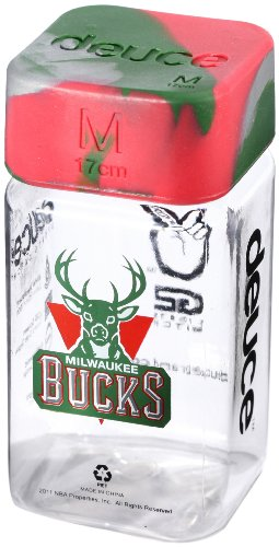 Deuce Brand DBNBAMILM NBA Milwaukee Bucks Sports Watch кеды deuce court winter