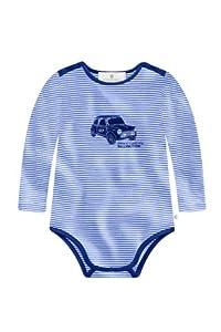 Bellybutton - Pijama con estampado para bebé