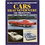Cars That Never Were