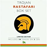 Trojan Rastafari Box Set