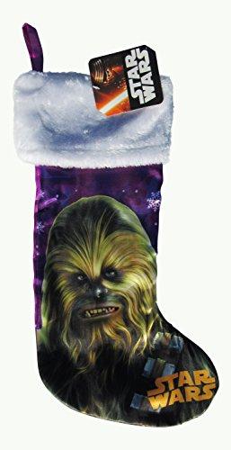 Star Wars Christmas Stocking