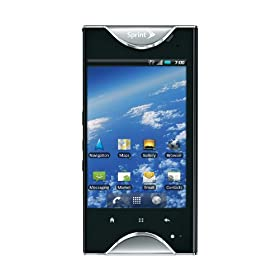Kyocera Echo Android Phone (Sprint)