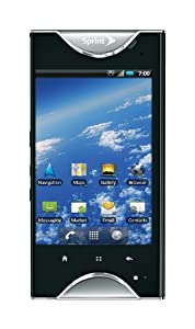 Kyocera Echo Dual Display 1GHz Used Android Smartphone Sprint