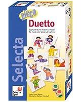 Selecta - 3080 - Jeu de Société Éducatif - Picco Duetto