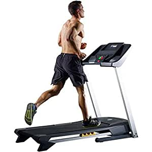 Gym 420 Treadmill, New Model, ipod compatible