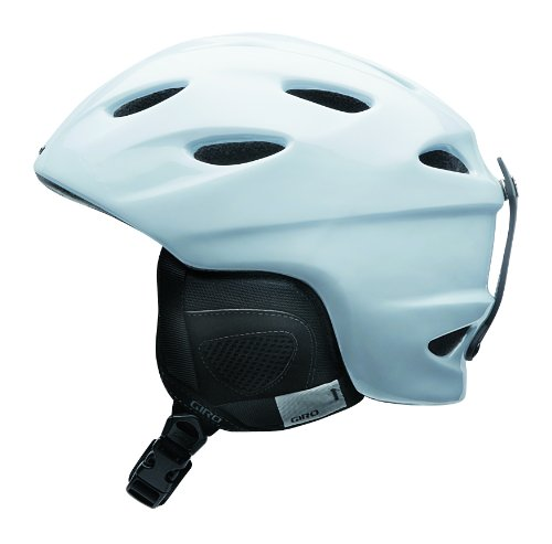 Giro G9 Mens All-Terrain Helmet - L (59-62.5cm), White