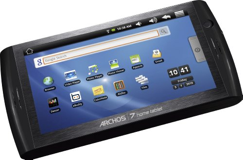 Best Archos 7 Home Tablet - Tablet - Android - 8 GB - 7