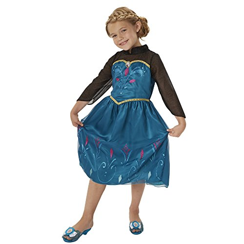 Disney Frozen Elsa Coronation Dress [Available exclusively at Amazon]