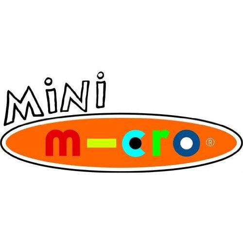 Micro mini green