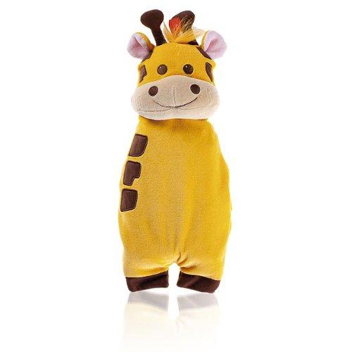 Fashy Cuddly Hot Water Bottle Giraffe 0.8L