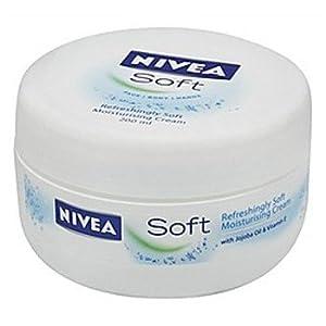 Nivea Soft Crème