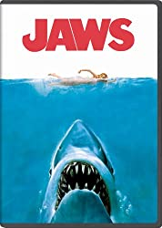 Jaws [DVD + Digital Copy + UltraViolet] (Universal's 100th Anniversary)