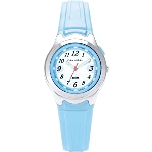 CANNIBAL ACTIVE KIDS WRIST WATCH WITH BACK LITE DIAL