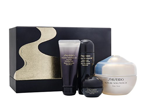 Future Solutions Shiseido LX Daytime Protective Gift Set