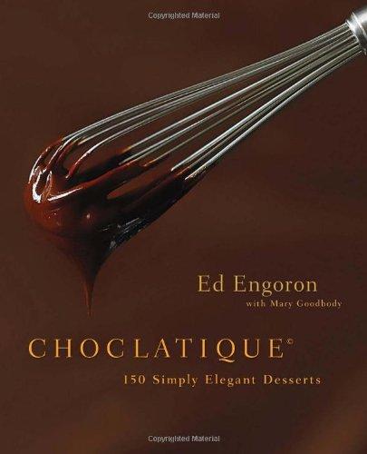 Choclatique: 150 Simply Elegant Desserts front-582476