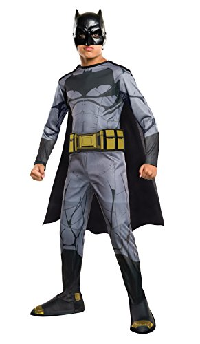 Batman vs Superman Halloween Batman Costume for Men Dawn of Justice