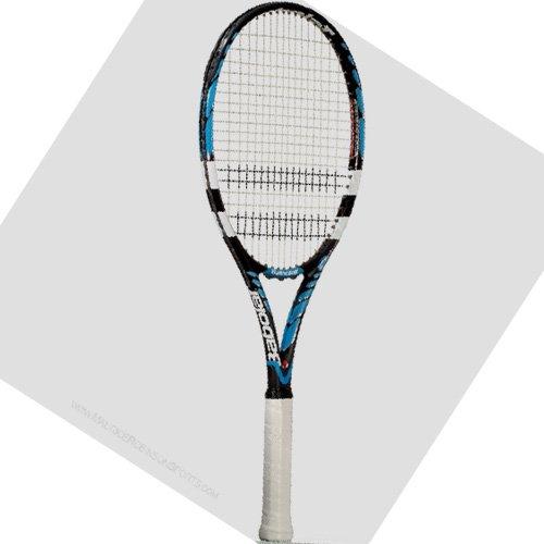 Babolat Pure Drive 107 GT Tennisschläger (unbesaitet) 2012, Griffgröße 3