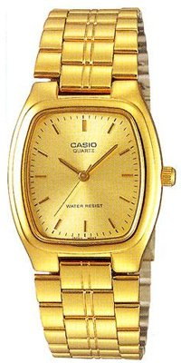 Casio General Men's Watches Metal Fashion MTP-1169N-9ADF - WW