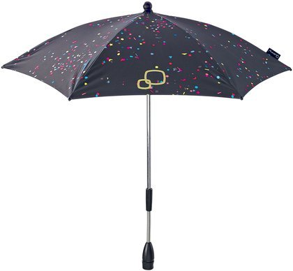 Quinny Buzz, Zapp Xtra And Moodd Compatibility Parasol, Colored Sprinkles front-704702