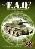 Ak Interactive Akbook38 Book - Faq Vol 2 English by AK Interactive [並行輸入品]