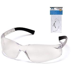 Eyeglasses: Lens Types, Lens Coatings, Bifocals, and Trifocals