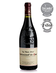 Chateauneuf-du-Pape Le Vieux Gres 2010 - Single Bottle