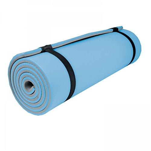 SPOKEY® CAMPER BIG - CAMPREST BIG - SLEEPHIKER BIG Isolante tappeto (200x60 cm), Colori:Camprest Big - 835217
