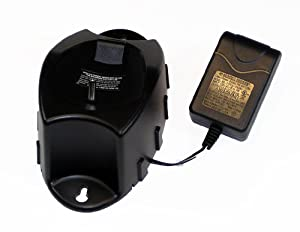Black & Decker 905403-61SV Charger Wallmnt