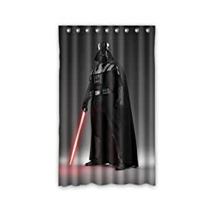 Amazon com custom star wars darth vader s armor pattern waterproof