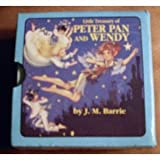 Little Tresury of Peter Pan: 6 Vol. Boxed Set (0517067188) by Carruth, Jane