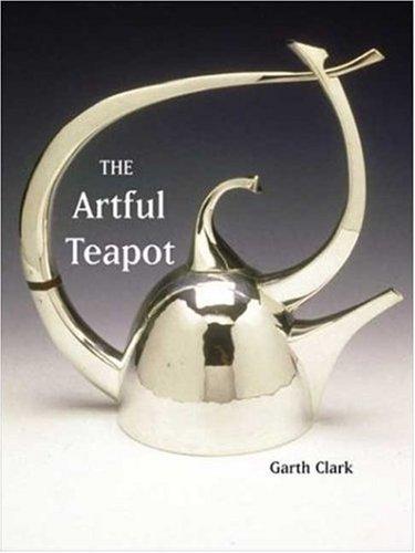 The Artful Teapot PDF