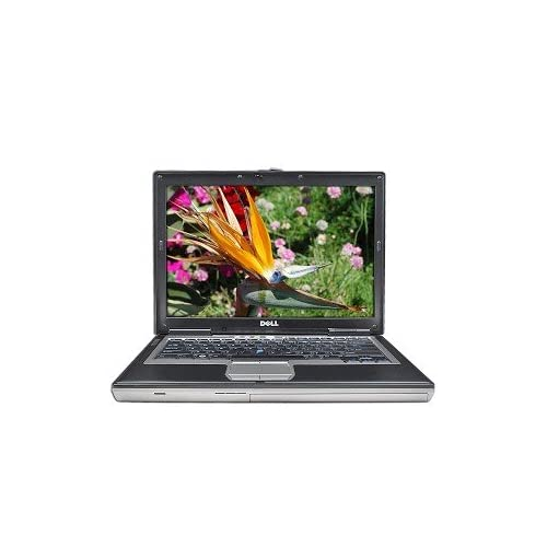 Dell Latitude D630 Core 2 Duo T7250 2.0GHz 1GB 60GB CDRW/DVD 14.1 Laptop XP Professional w/6 Cell Battery
