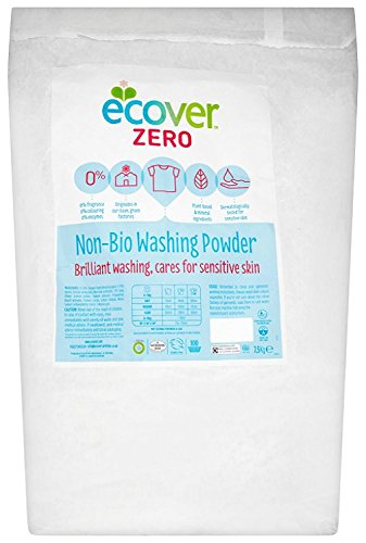 Ecover Zero Non Bio Washing Powder 7.5 Kg