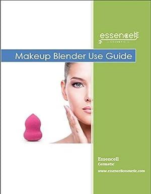 Cosmetic Beauty Pro Makeup Blender Sponges-3pc Pack(Big,Regular,Mini) - Easily Blend Liquid Foundation, Highlight and Contour-Flawless Sponge Applicat