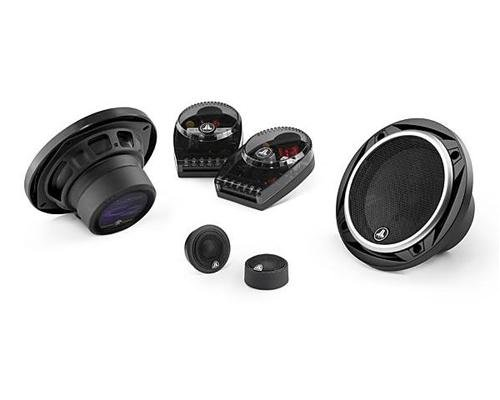 "Jl Audio Evolution C2 Series 5.25"" Component Speaker System"